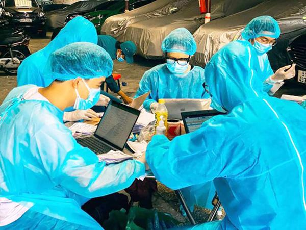 Dụng cụ y tế cần thiết cho nhân viên - Cung cấp vật tư hỗ trợ mùa dịch