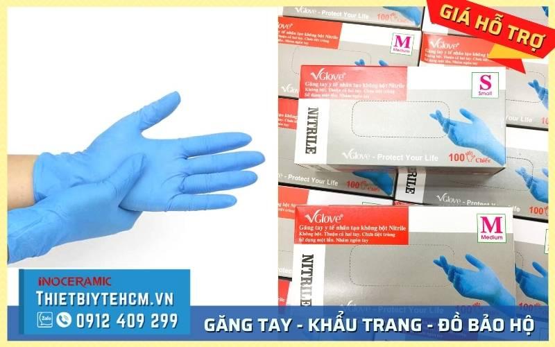 Găng tay y tế dùng 1 lần có nên dùng lại? Ở đâu bán găng tay giá sỉ?