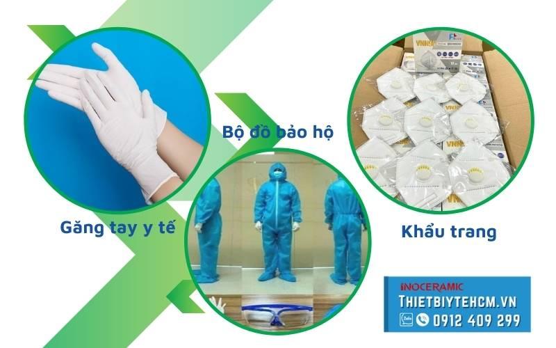 Nhà sản xuất găng tay y tế tại Tphcm? Mua găng tay y tế giá sỉ bao nhiêu?