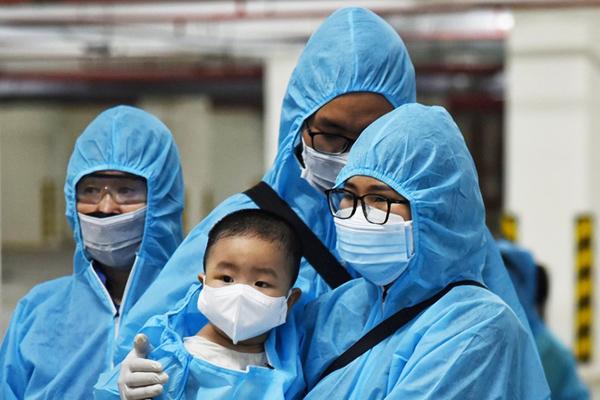 Cung cấp vật tư y tế mùa dịch tại TpHCM cho gia đình và doanh nghiệp